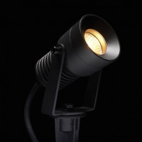 Cree LED Erdspießstrahler Amora | Warm Weiß | 5 Watt | Kippbar L2092