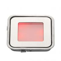 Epistar LED Bodeneinbaustrahler Horta | RGB | 0,4 Watt L2121