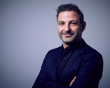 Mustafa Aras
